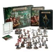 Age of Sigmar: Feast of Bones Ossiarch Bonereapers Games Workshop