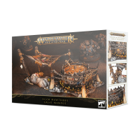 Age of Sigmar: Great Mawpot Ogor Mawtribes Games Workshop