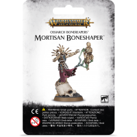 Age of Sigmar: Mortisan Boneshaper