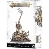 Age of Sigmar: Mortek Crawler Ossiarch Bonereapers Games Workshop