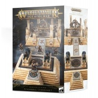 Age of Sigmar: Dominion of Sigmar: Penumbral Stormvault Scenerie Games Workshop