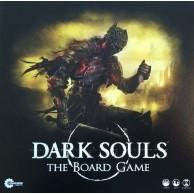 Dark Souls: The Board Game Przygodowe Steamforged Games Ltd.