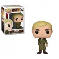 Funko POP Animation: Attack on Titan S3 - Erwin (One-Armed)