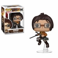 Funko POP Animation: Attack on Titan S3 - Hange