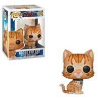 Funko POP Marvel: Captain Marvel - Goose the Cat