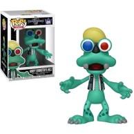 Funko POP Games: Kingdom Hearts 3: Goofy (Monsters Inc.)