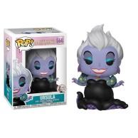 Funko POP Disney: Mała syrenka - Ursula w/ Eels