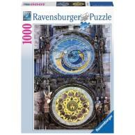 Puzzle 1000 el. Zegar astronomiczny