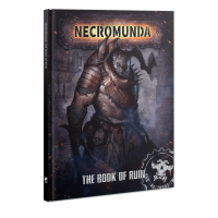 Necromunda: The Book of Ruin Necromunda Games Workshop