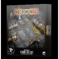 Necromunda: Zone Mortalis Floor Tile Set