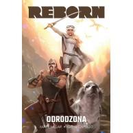 Reborn. Odrodzona