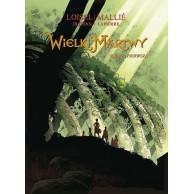 Wielki Martwy - 1 - (II wydanie).