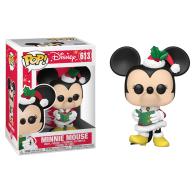 Funko POP Disney Minnie Boże Narodzenie