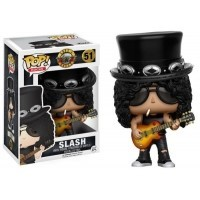 Figurka Funko POP Rocks: Guns N Roses - Slash Funko - Rocks Funko - POP!