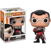 Funko POP Games: Team Fortress 2 - Medic