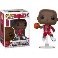 Funko POP NBA: Bulls - Michael Jordan