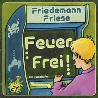 Fire! (edycja niemiecka) Gry dla jednego gracza 2F-Spiele