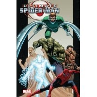 Ultimate Spider-Man. Tom 5 Komiksy z uniwersum Marvela Egmont