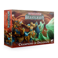 Warhammer Underworlds: Beastgrave – Champions of Dreadfane Warhammer Underworlds Games Workshop