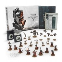 Warhammer 40000: Adepta Sororitas: Sisters of Battle Army Set Adepta Sororitas Games Workshop