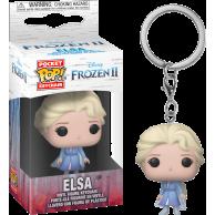 Funko POP Keychains: Frozen 2 - Elsa