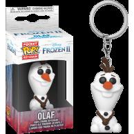 Funko POP Keychains: Frozen 2 - Olaf