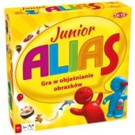 Alias: Junior