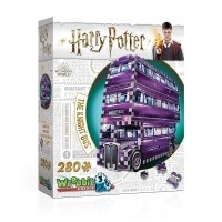 Puzzle 3D 280 el. Harry Potter The Knight Bus