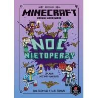 Minecraft. Noc nietoperzy