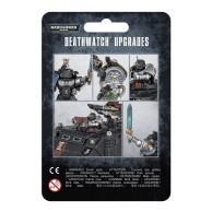 Warhammer 40000: Deathwatch Upgrade Frame