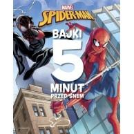 Spider-Man Bajki 5 minut przed snem