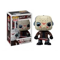 Funko POP Movies: Friday the 13th - Jason Voorhees