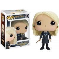 Figurka Funko POP Movies: Harry Potter - Luna Lovegood