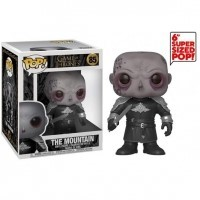 """Funko POP TV: Game of Thrones - 6\\"""" The Mountain (Unmasked)"""