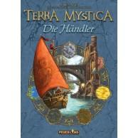Terra Mystica: Kupcy - DE Pozostałe gry Bard Centrum Gier