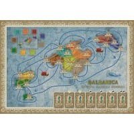 Concordia: Balearica / Cyprus Pozostałe gry PD-Verlag
