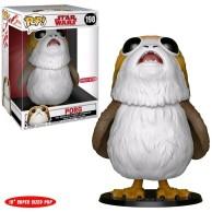 """Figurka Star Wars Super Sized POP! - Porg 10\\"""" Funko - Star Wars Funko - POP!"""