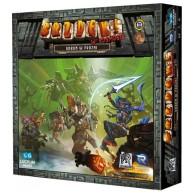 Brzdęk w Kosmosie Strategiczne Lucrum Games