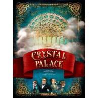 Crystal Palace (edycja niemiecka) Ekonomiczne Feuerland Spiele