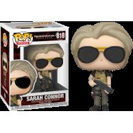 Figurka Funko POP! Terminator Dark Fate - Sarah Connor Funko - Movies Funko - POP!