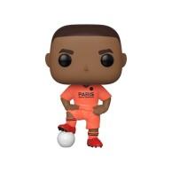 Funko POP! PSG - Kylian Mbappé (Away Kit)