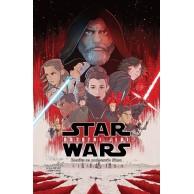 Star Wars Film. Star Wars - Ostatni Jedi