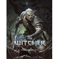 The Witcher RPG (edycja polska) Gry RPG Copernicus Corporation