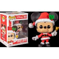 Funko POP Disney Myszka Miki Boże Narodzenie