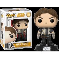 Funko POP Star Wars: Endor Han