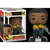 Funko POP Star Wars: EP9 - Lando Calrissian