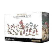 Gloomspite Gitz Caveshroom Loonz Gloomspite Gitz Games Workshop