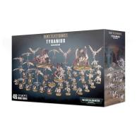 Warhammer 40000: Tyranids Bioswarm Tyranids Games Workshop