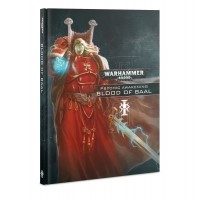 Psychic Awakening: Blood of Baal Blood Angels Games Workshop