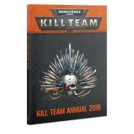 Kill Team Annual 2019